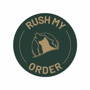 Woodsdog Products Rush My Order