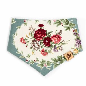 Woodsdog Floral Collection 1921 Bandana