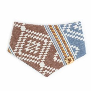 Woodsdog Native Collection Banff Bandana
