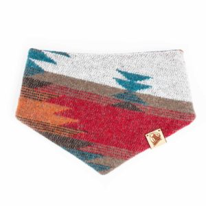 Woodsdog Native Collection Big Sur Bandana