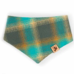 Woodsdog Whistler Collection Carleton Bandana