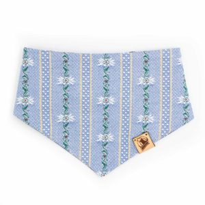 Woodsdog Swiss Collection Julier Bandana