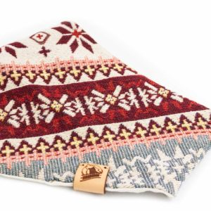 Woodsdog Nordic Collection Jokkmokk Bandana