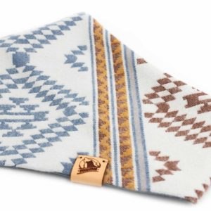 Woodsdog Native Collection Kootenay Bandana