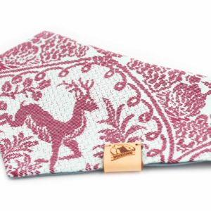 Woodsdog Nordic Collection Mont Collon Bandana