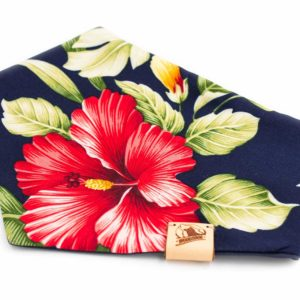 Woodsdog Floral Collection Kauaiî Bandana