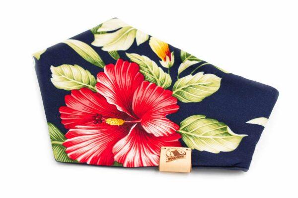 Woodsdog Floral Collection Kauaiî Bandana