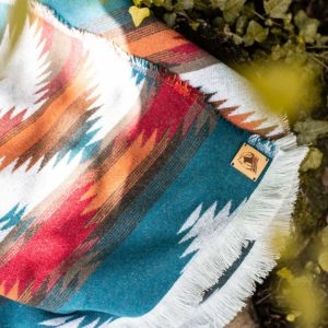Woodsdog Big Big Sur Blanket
