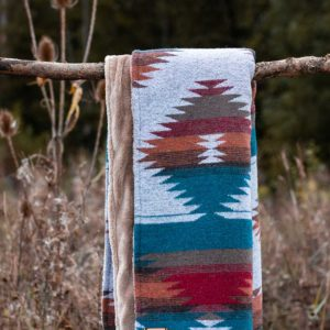 Woodsdog Big Sur Blanket