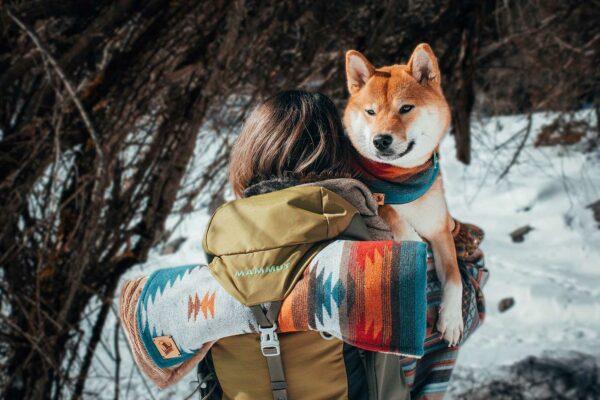 Woodsdog Big Sur Decke
