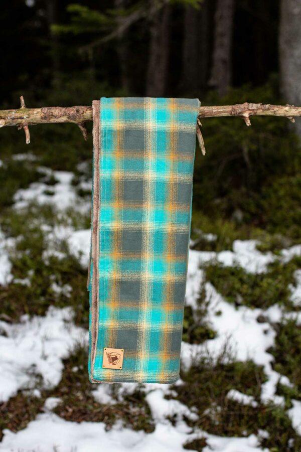 Woodsdog Carleton Blanket