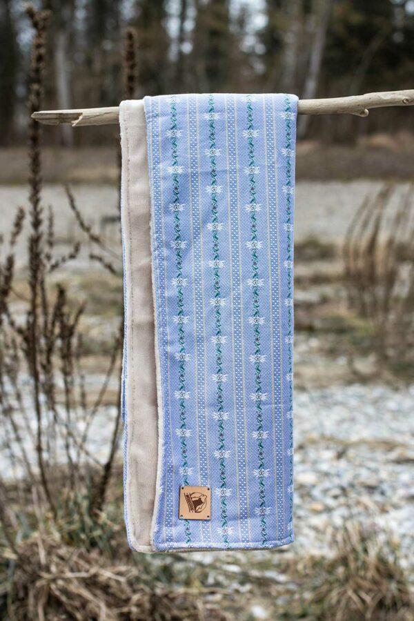 Woodsdog Julier Blanket