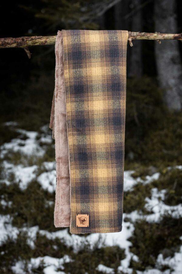 Woodsdog Hungabee Blanket