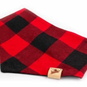 Woodsdog Native Collection Redwood Bandana