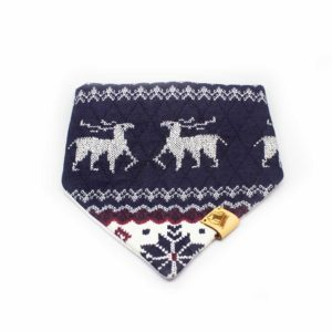 Woodsdog Nordic Collection Helsenhorn Bandana