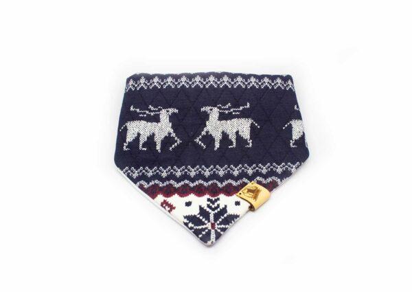 Woodsdog Nordic Collection Helsenhorn Bandana