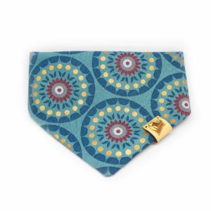 Woodsdog Nordic Collection Mont Dolent Bandana