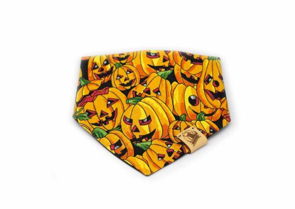Woodsdog Special Edition Pumpkin Jack Bandana