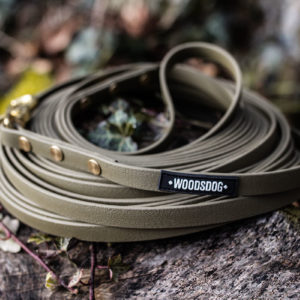 Woodsdog Ozark Schleppleine