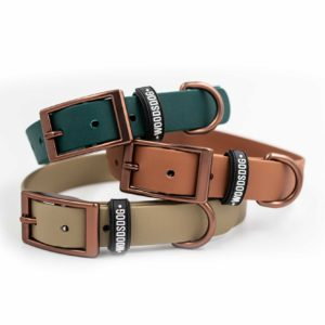 Woodsdog Durango Collar Indian Summer