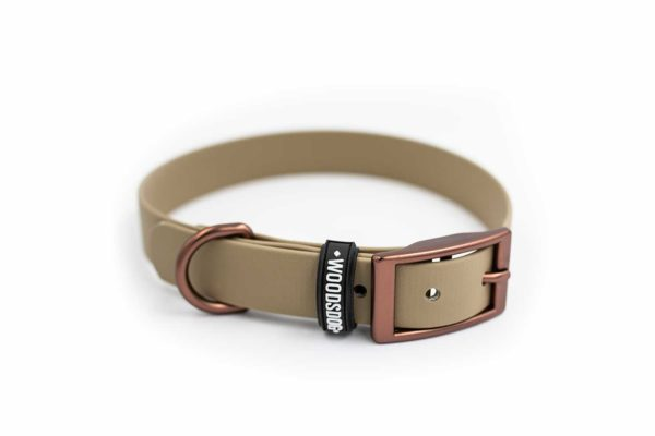 Woodsdog Durango Halsband Indian Summer