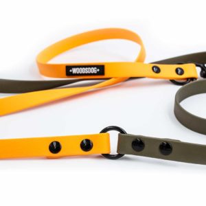 Woodsdog Appalachian leash