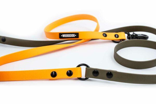 Woodsdog Appalachian leash