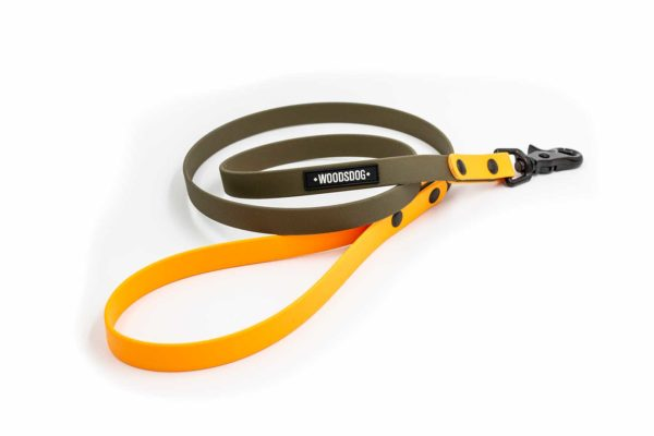 Woodsdog Pacific Crest Leash