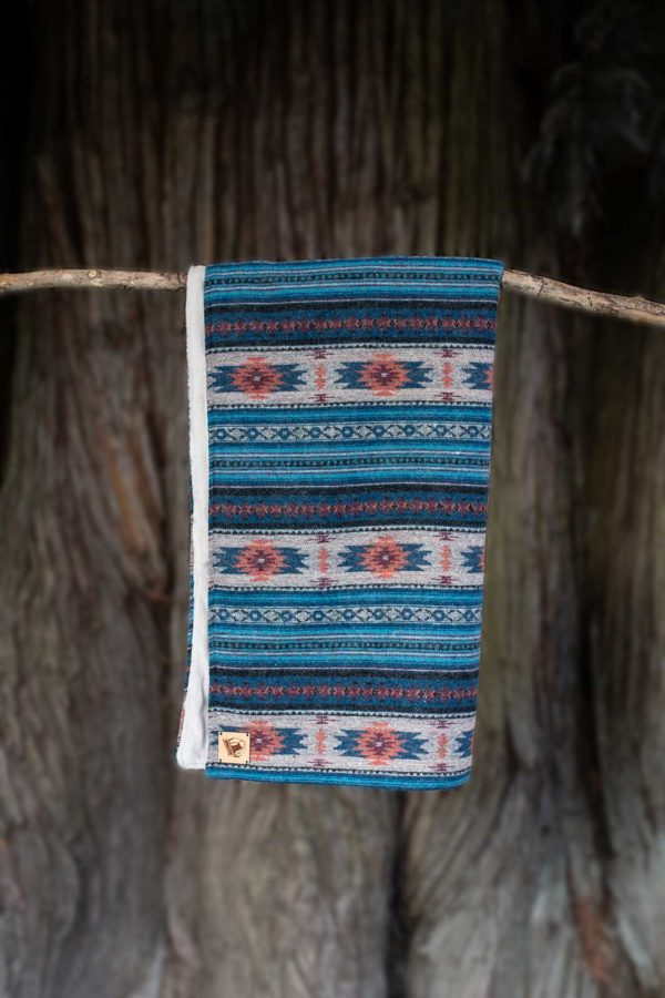Woodsdog Okanagan Blanket